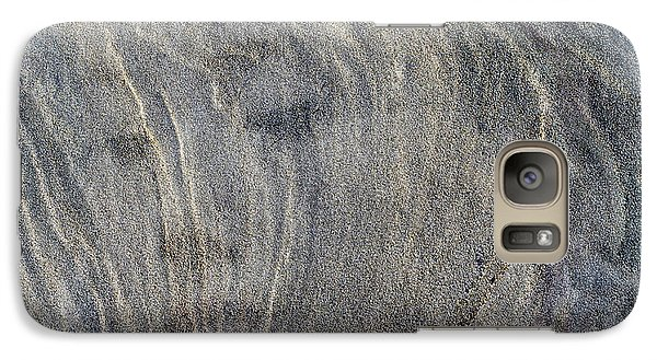 Galaxy Case featuring the photograph Earth Memories - Sleeping River # 3 by Ed Hall