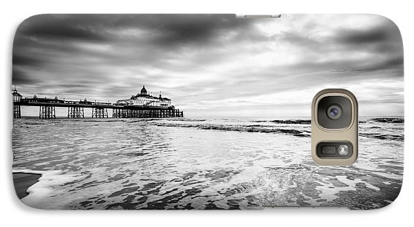 Eastbourne Pier Galaxy S7 Case