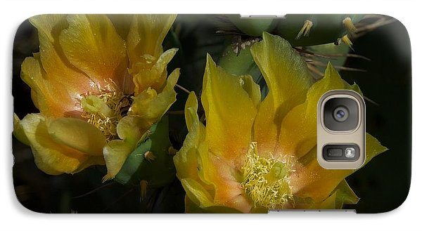 Galaxy Case featuring the photograph Eddie's Dream by Joseph Yarbrough