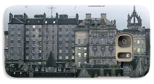 Edinburgh Galaxy S7 Case
