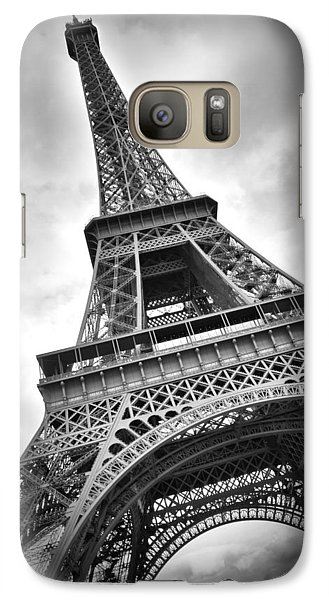 Eiffel Tower Dynamic Galaxy S7 Case