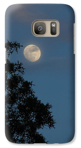 Galaxy Case featuring the photograph Eight Thirty Two Pm by Greg Patzer
