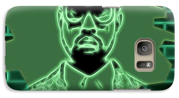 Electric Kanye West Graphic Galaxy S7 Case