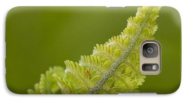 Elegant Fern. Galaxy S7 Case