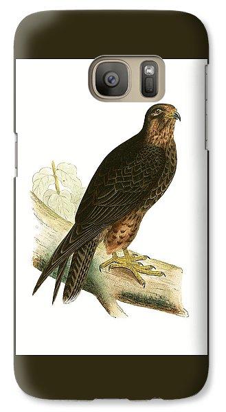 Eleonora Falcon Galaxy S7 Case