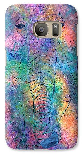 Elephant Spirit Galaxy S7 Case