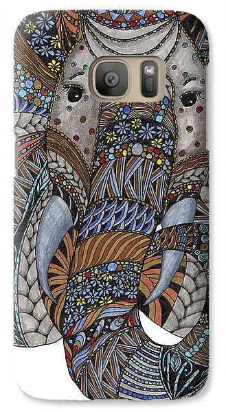 Elle Galaxy S7 Case