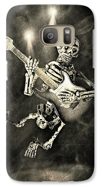 Galaxy Case featuring the photograph Elevation 2 by Jeff Gettis