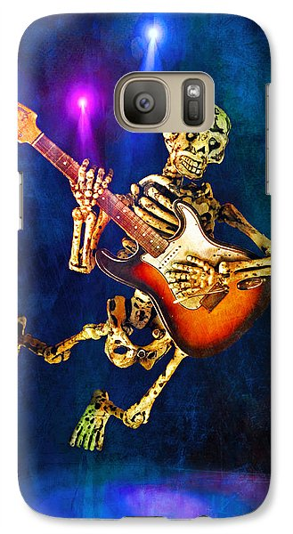 Galaxy Case featuring the photograph Elevation by Jeff Gettis