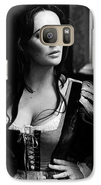 Elizabeth Taylor In The Taming Of The Shrew Galaxy S7 Case