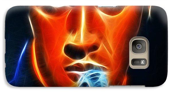 Elvis Presley Galaxy S7 Case