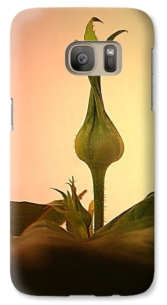Galaxy Case featuring the photograph Embrace by Joyce Dickens