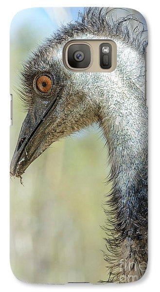 Emu 3 Galaxy S7 Case