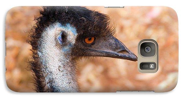 Emu Profile Galaxy S7 Case