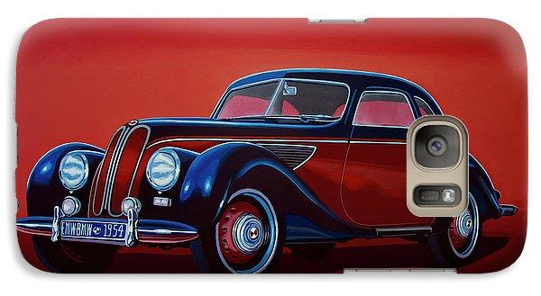 Emw Bmw 1951 Painting Galaxy S7 Case