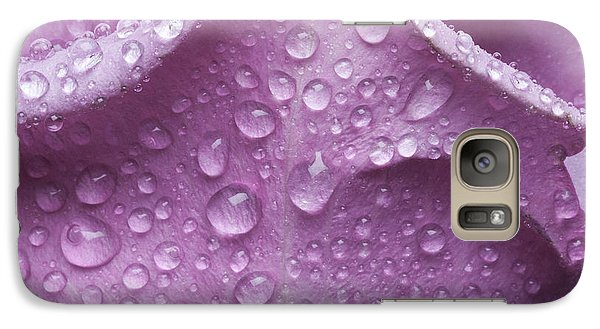 Galaxy Case featuring the photograph Enchanted by Michelle Wiarda