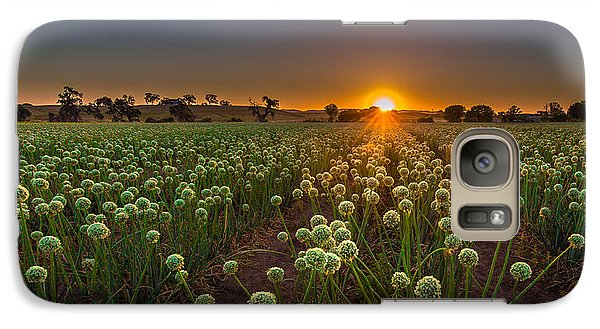 Enlightenment  Galaxy S7 Case