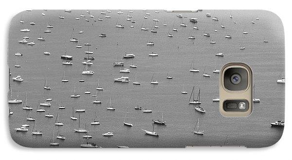 Galaxy Case featuring the photograph Enseada by Beto Machado