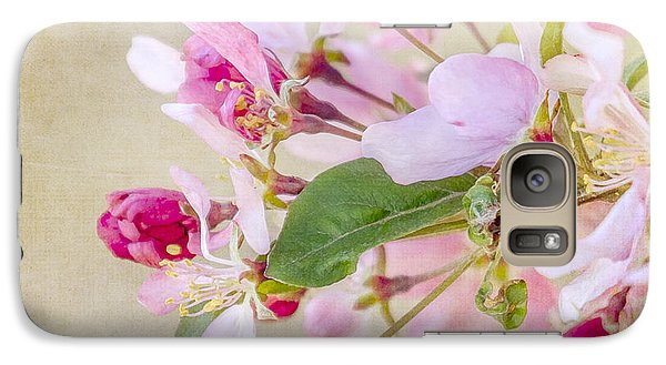 Galaxy Case featuring the photograph Enticement by Betty LaRue