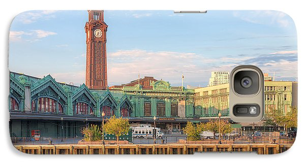 Erie Lackawanna Terminal IIi Galaxy S7 Case