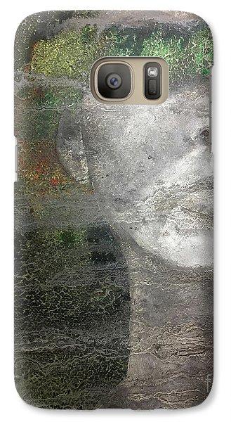 Erosion Galaxy S7 Case