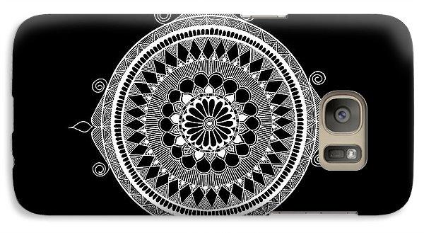 Estrella Mandala Galaxy S7 Case