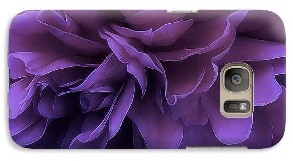 Galaxy Case featuring the photograph Evening Breeze by Darlene Kwiatkowski