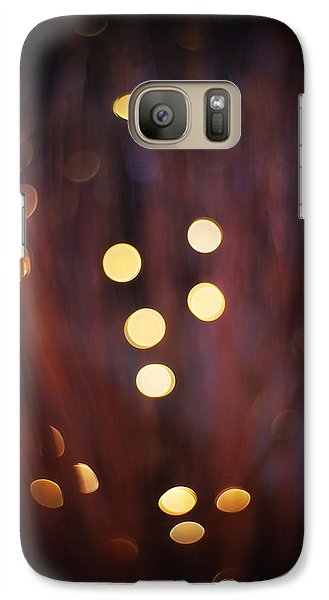 Galaxy Case featuring the photograph Evolution by Jeremy Lavender Photography
