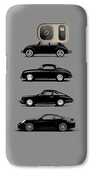 Evolution Galaxy S7 Case