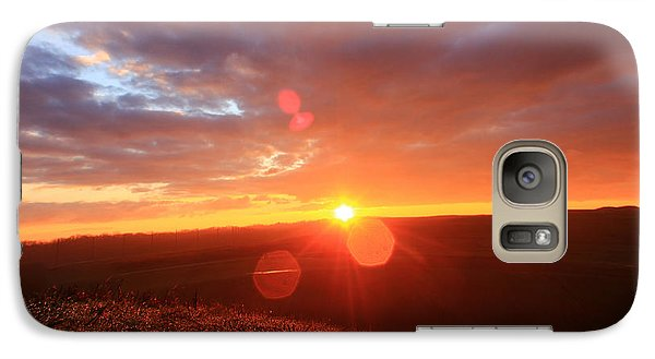 Galaxy Case featuring the photograph Explore More by Everett Houser