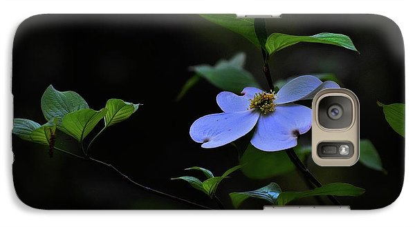 Galaxy Case featuring the photograph Exquisite Light by Skip Willits