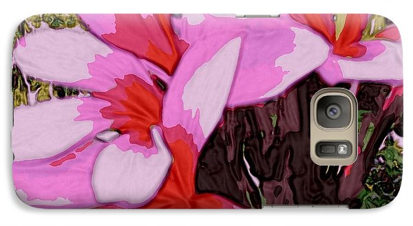Exuberance Galaxy S7 Case by Winsome Gunning
