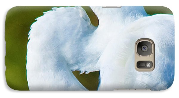 Eye-catching Galaxy S7 Case by Betsy Knapp