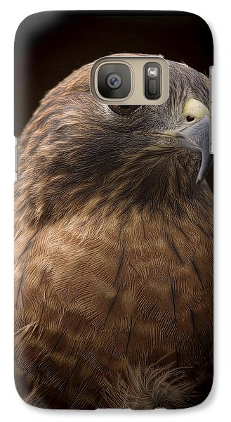 Galaxy Case featuring the photograph Eye On You by Cheri McEachin