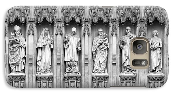 Galaxy Case featuring the photograph Faithful Witnesses - 2 by Stephen Stookey