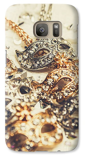 Fancy Dress Timepieces Galaxy Case by Jorgo Photography - Wall Art Gallery