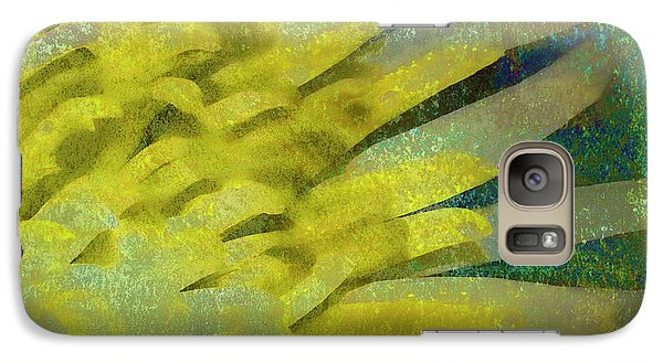 Galaxy Case featuring the photograph Fantasy by Traci Cottingham