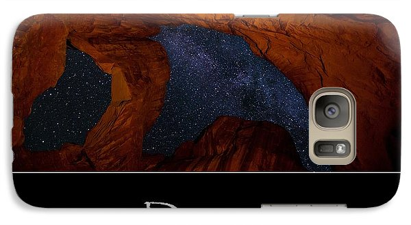 Galaxy Case featuring the photograph Fdsfsdf by Gary Whitton