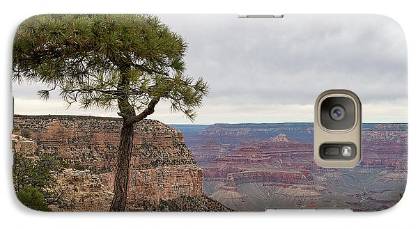 Fearless Tree Galaxy S7 Case