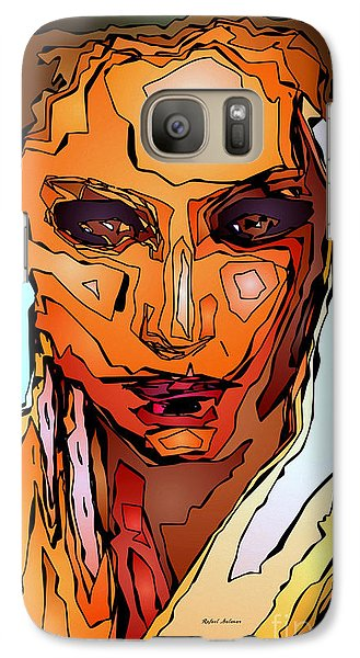 Female Tribute Vii Galaxy S7 Case