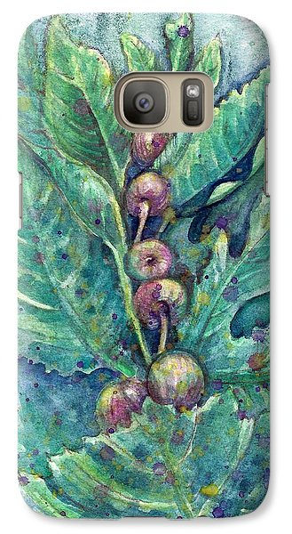 Figful Tree Galaxy S7 Case