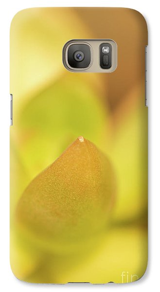 Galaxy S7 Case featuring the photograph Find Focus In Nature by Ana V Ramirez