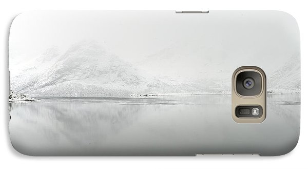 Fine Art Landscape 2 Galaxy S7 Case