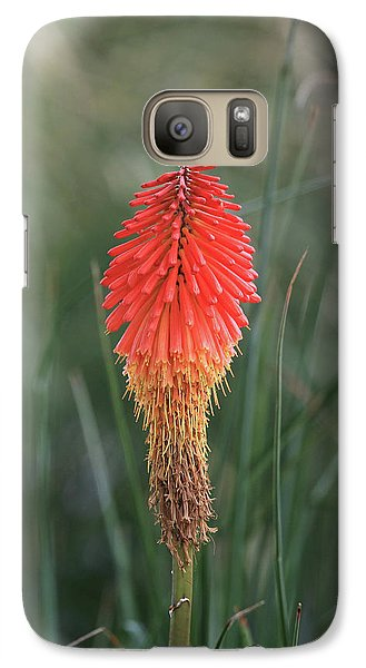 Firecracker Galaxy S7 Case