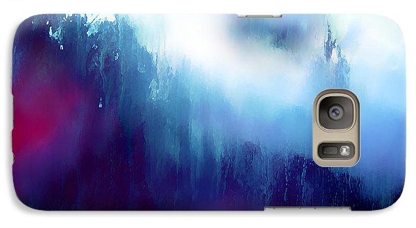 First Days Of Grief Galaxy S7 Case