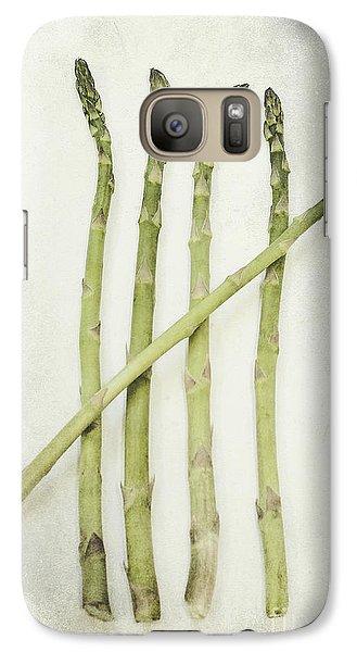Five Galaxy S7 Case by Priska Wettstein