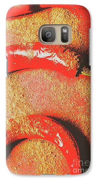Turkey Galaxy S7 Case - Flavor Of The East by Jorgo Photography - Wall Art Gallery