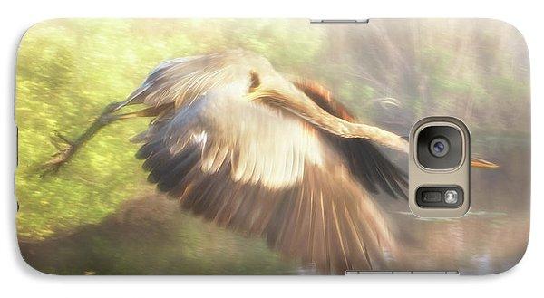 Flight Galaxy S7 Case