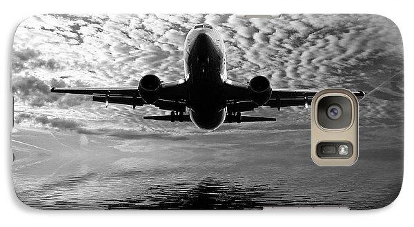 Flight Path 2 Galaxy S7 Case