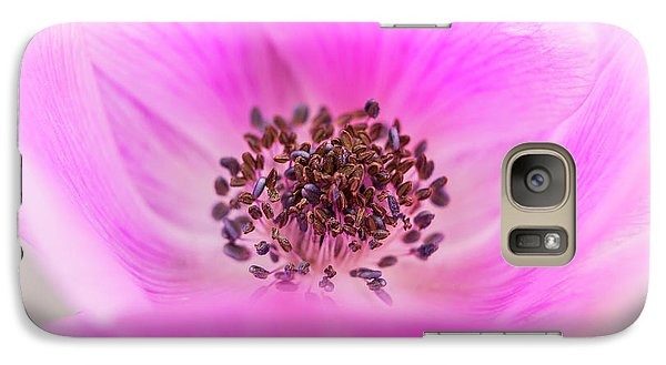 Galaxy Case featuring the photograph Floating by Caitlyn Grasso